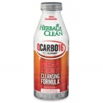 Herbal Clean Q Carbo Strawberry Mango 16oz