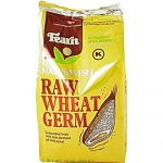 Fearn Wheat Germ Raw 10oz