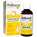 Medinatura Reboost Cough Syrup 125ml