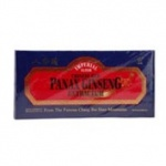 Imperial Elixir Chinese Red Panax Ginseng Low Alcohol 10x30ml