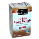 Health King Teas Reishi Liver Guard 20bags