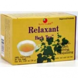 Health King Teas Total Relaxant 20 Bags