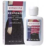 Emerita Response Cream 1oz