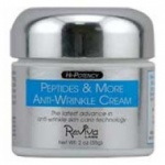 Reviva Antiwrinkle Peptides & More Cream 2oz
