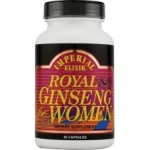 Imperial Elixir Royal Ginseng For Women 90cp