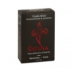 Bedu Bar Soap Sandalwood & Saffron 4oz
