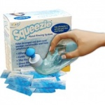 Squip NaKleen Squeezie® Nasal Rinsing System ea