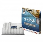 E-Cloth Stainless Steel Pack 2ct