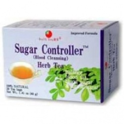 Health King Teas Sugar Controller 20bags