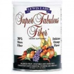 Lewis Labs Super Fabulous Fiber 1 Lb Can