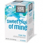Good Earth Teas Sweet Chai of Mine 18bg
