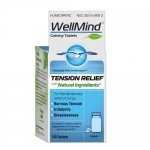 Medinatura Wellmind Tension Relief 100ct