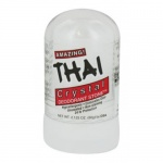 Deodorant Stone Thai Mini Stick 2oz