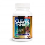 Clear Products Clear Tinnitus 60 Caps