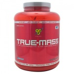 True-Mass Ultra-Premium AM to PM Lean Mass Gainer  5.75 LB