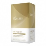 Ageless Foundation UltraDerm Gold 60ct