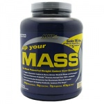 UP YOUR MASS 2LB