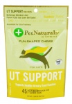 Pet Naturals UT Support Chews 45ct