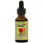 Childlife Essentials Vitamin D3 Drops 1oz
