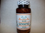 Wisconsin Ginseng 100 Caps