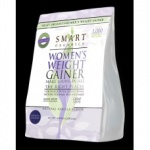 Smart Organics Women's Weight Gainer 100gr