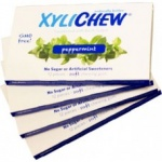 Xylichew Chewing Gum Peppermint 24/12ct