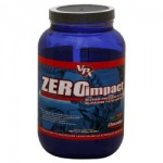 Zero Impact Super Protein & Fat Burning Fats Matrix  2LB