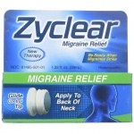 Magnesium Direct Zyclear Migraine Relief 1.3oz