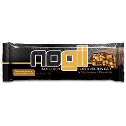 NoGii Super Protein Bar 12/box