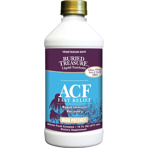 Buried Treasure ACF 16oz