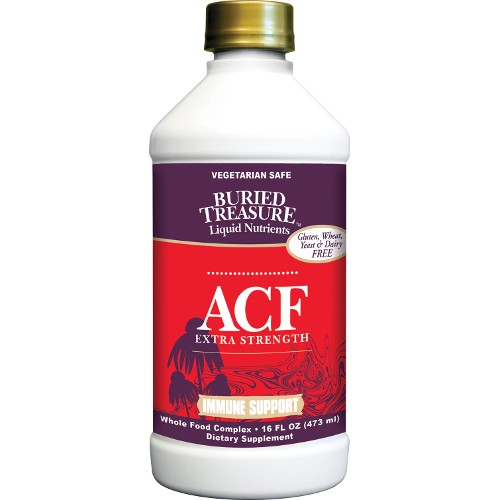 Buried Treasure ACF Extra Strength 16oz
