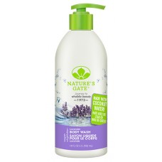 Nature\'s Gate Body Wash Lavender 18oz