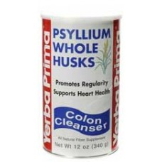 PSYLLIUM WHOLE HUSKS 12 oz