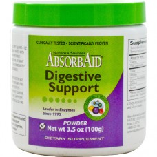 Nature's Sources Absorbaid Powder 3.5oz