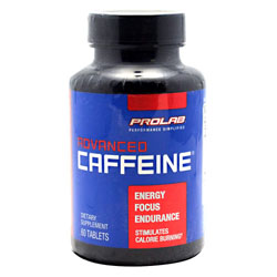 Prolab Advanced Caffeine 200mg 60tab