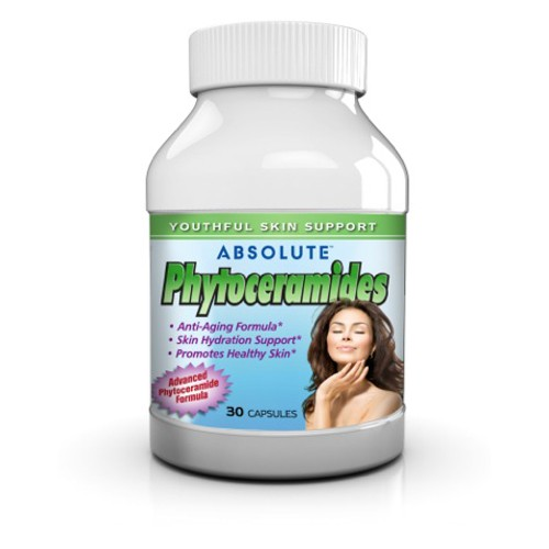 Absolute Nutrition Phytoceramides 30ct