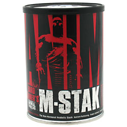ANIMAL METHOXY STAK 21 pkt