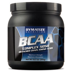 BCAA COMPLEX 5050 POWDER 300gm