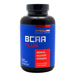 Prolab BCAA Plus 180 Caps