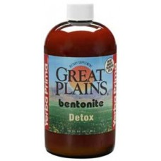 BENONITE DETOX 32oz