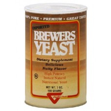 Gayelord Hauser Brewer's Yeast 7oz
