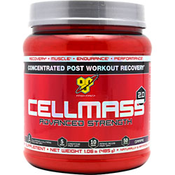CELLMASS 2.0   50 servings