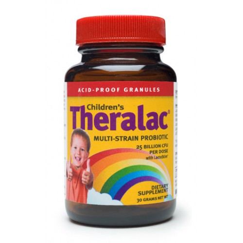Master Supplements Children's Theralac 30g