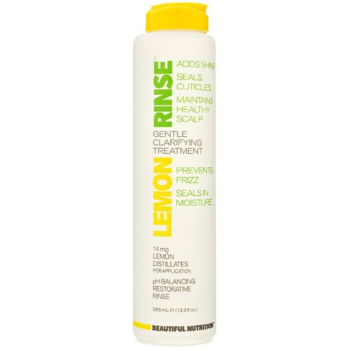 Lifelab Lemon Rinse Clarifying Treatment 13.3oz