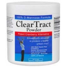 Discover Nutrition Clear Tract D-mannose Powder 50 Gms
