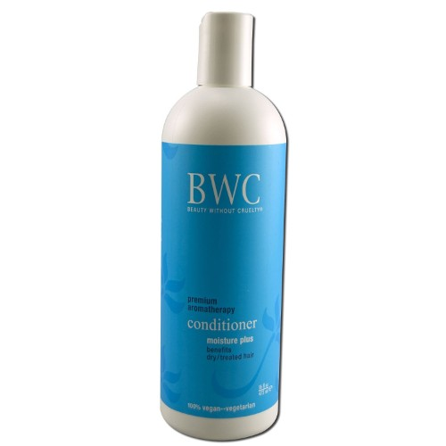 BWC Conditioner Moisture Plus 16oz