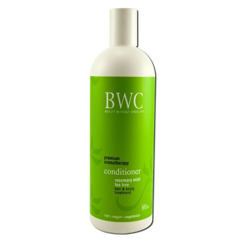 BWC Conditioner Rosemary Mint Tea Tree 16oz