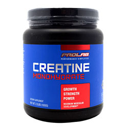 Prolab Creatine 1000gm