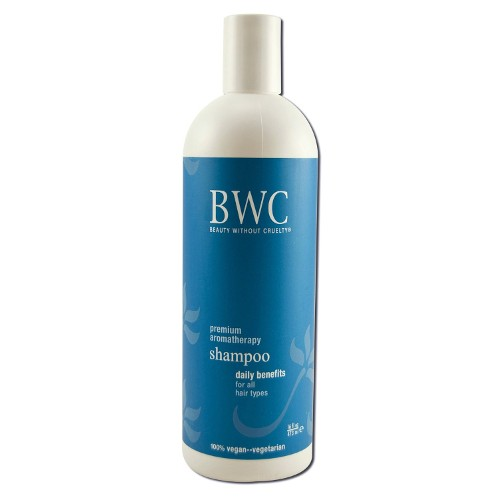 BWC Shampoo Daily Benefits 16oz
