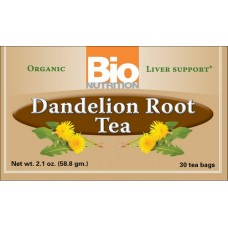 Bio Nutrition Dandelion Root Tea  30bags